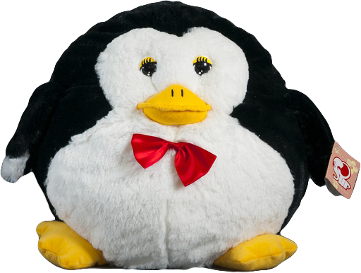 Balonas Pinguin
