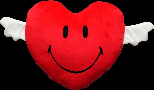 Perna inima inger