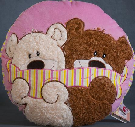 Ursi in fular