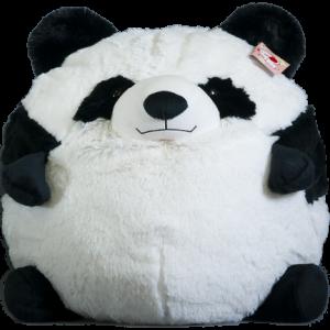 Panda balonas