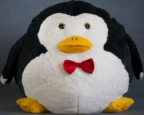 Pinguin balonas