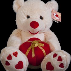 Urs cu cadou