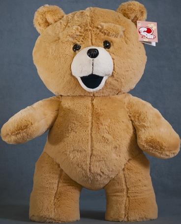 Ursuletul Ted