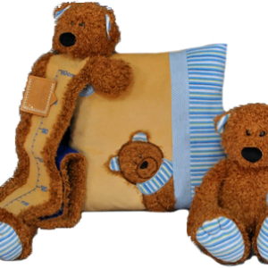 Set pentru copii ursulet