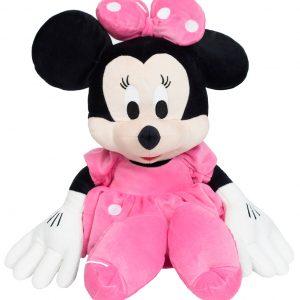 Minnie Mouse roz