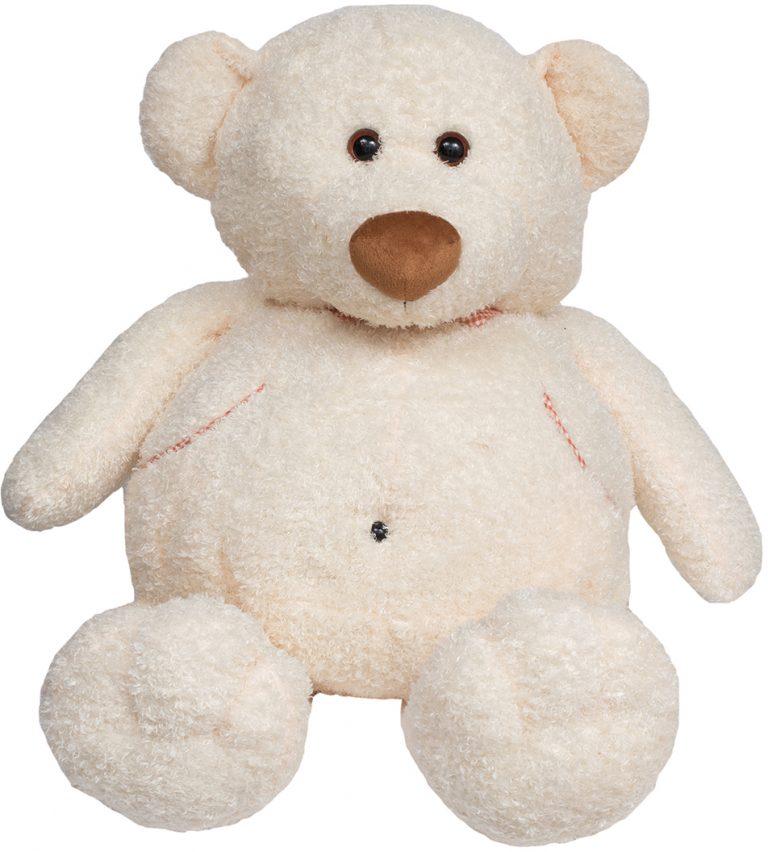 Ursul Misha mare