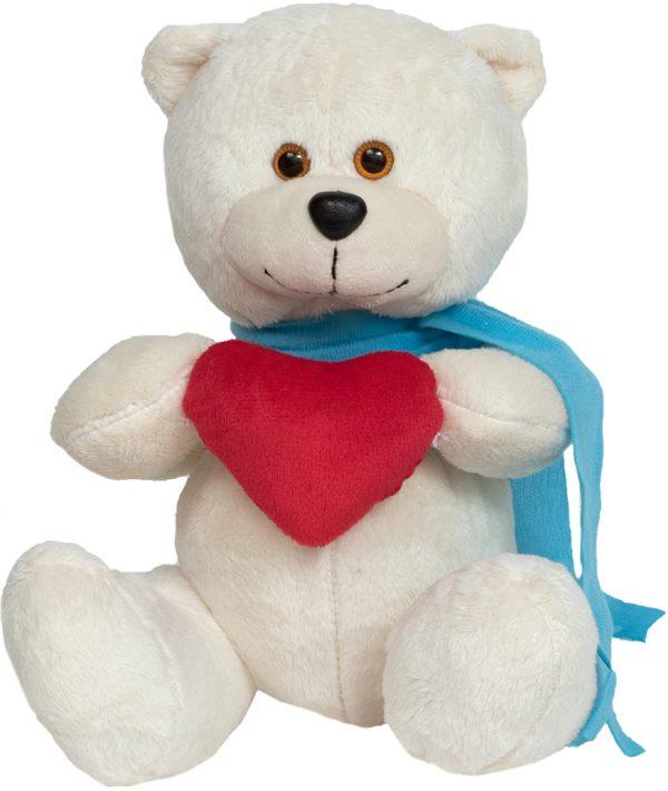 Ursulet cu inima