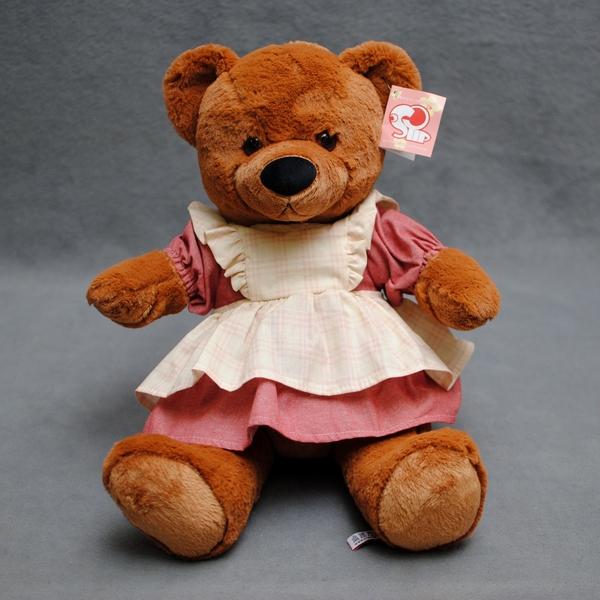 Ursul Eliza