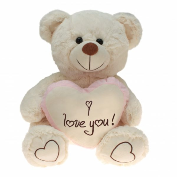 Ursulet i love you